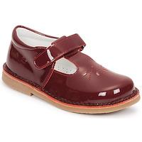 鞋子 女孩 平底鞋 Citrouille et Compagnie OTALI 波尔多红