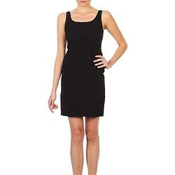 衣服 女士 短裙 Lola RITZ DOPPIO 黑色