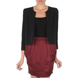 衣服 女士 外套/薄款西服 Lola VICTORIA DOPPIO 黑色