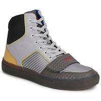 鞋子 男士 高帮鞋 Creative Recreation CESARIO X 灰色