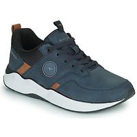 鞋子 男士 球鞋基本款 Kangaroos KO-FIO 蓝色