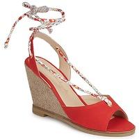 鞋子 女士 凉鞋 Petite Mendigote BLONDIE 红色