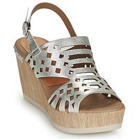 鞋子 女士 凉鞋 Dorking SALMA 银灰色