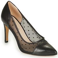 鞋子 女士 高跟鞋 Fericelli PAWAKA 黑色