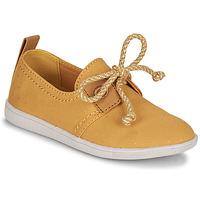 鞋子 儿童 球鞋基本款 Armistice VOLT ONE 黄色