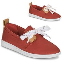 鞋子 儿童 球鞋基本款 Armistice VOLT ONE 红色