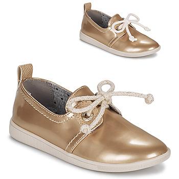 鞋子 儿童 球鞋基本款 Armistice VOLT ONE 金色