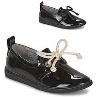 鞋子 儿童 球鞋基本款 Armistice VOLT ONE 黑色