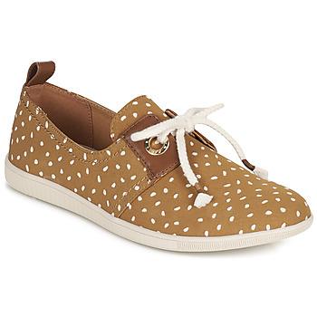 鞋子 女士 球鞋基本款 Armistice VOLT ONE 棕色