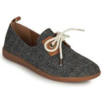 鞋子 女士 球鞋基本款 Armistice VOLT ONE 灰色 / 棕色