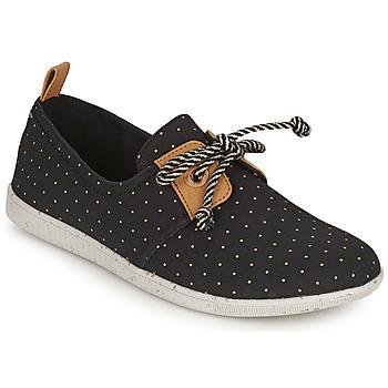 鞋子 女士 球鞋基本款 Armistice VOLT ONE 黑色
