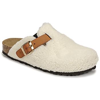 鞋子 女士 拖鞋 Casual Attitude NEW 白色
