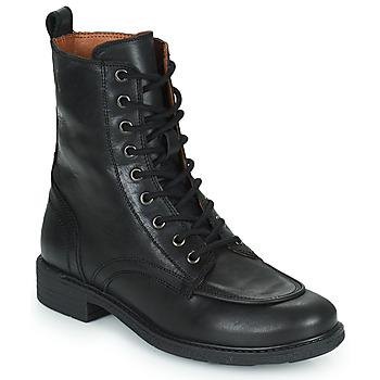 鞋子 女士 短筒靴 Casual Attitude PASTILLA 米色