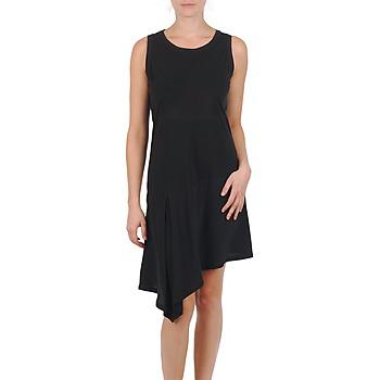 衣服 女士 短裙 Joseph LEENA 黑色