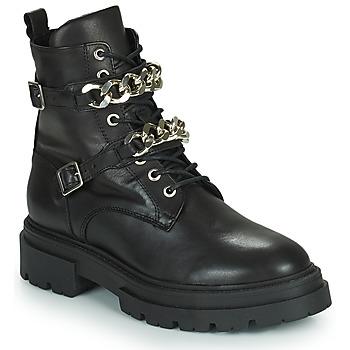 鞋子 女士 短筒靴 Minelli GIULIA 黑色