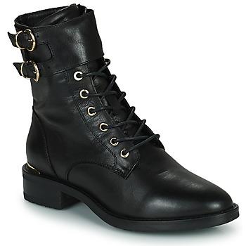 鞋子 女士 短筒靴 Minelli LOLITA 黑色
