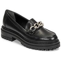 鞋子 女士 皮便鞋 Minelli MELINDA 黑色