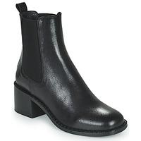 鞋子 女士 短靴 Minelli FREYLA 黑色