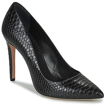 鞋子 女士 高跟鞋 Minelli BELOUNA 黑色