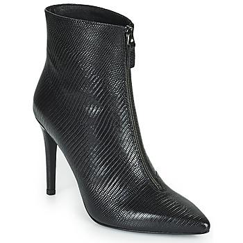 鞋子 女士 短靴 Minelli DELILA 黑色