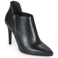 鞋子 女士 短靴 Minelli PETROULIA 黑色