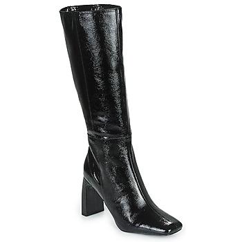 鞋子 女士 都市靴 Minelli PALOMA 黑色