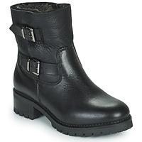 鞋子 女士 短靴 Minelli LEILA 黑色