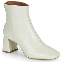鞋子 女士 高跟鞋 Minelli ANTHINEA 米色