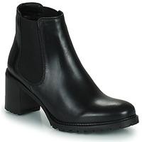 鞋子 女士 短靴 Minelli PETRINA 黑色