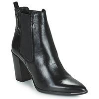 鞋子 女士 短靴 Minelli CERIKA 黑色