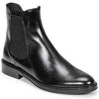 鞋子 女士 短筒靴 Minelli HERNILA 黑色
