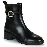 鞋子 女士 短靴 Minelli KAMELIA 黑色