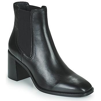 鞋子 女士 短靴 Minelli IRINA 黑色