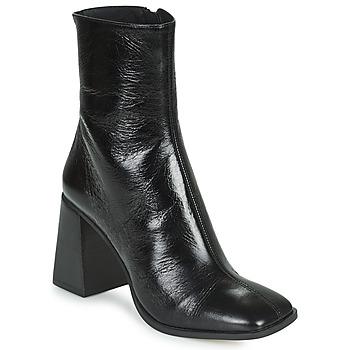 鞋子 女士 短靴 Minelli LOULITA 黑色