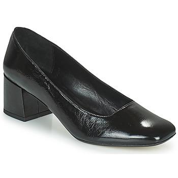 鞋子 女士 高跟鞋 Minelli METYLA 黑色