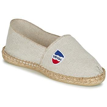 鞋子 男士 帆布便鞋 1789 UNIE LIN 亚麻色