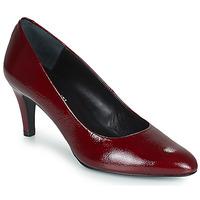 鞋子 女士 高跟鞋 JB Martin HOUCHKA 红色