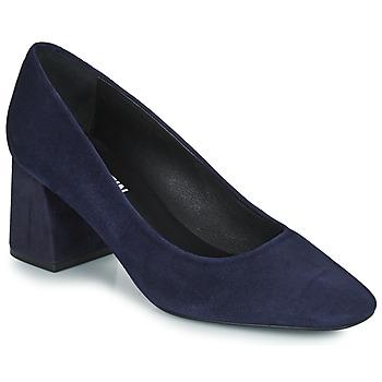 鞋子 女士 高跟鞋 JB Martin TAMARA 蓝色