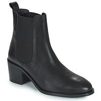 鞋子 女士 短筒靴 JB Martin ADELE 黑色