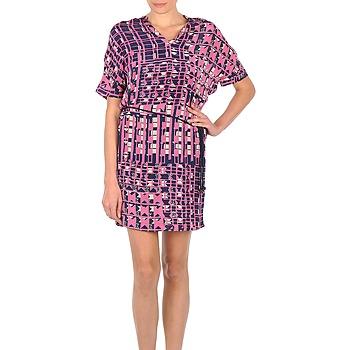 衣服 女士 短裙 Stella Forest YRO059 海蓝色 / 玫瑰色