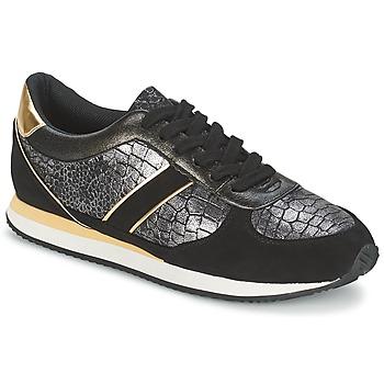 鞋子 女士 球鞋基本款 Balsamik LILA 黑色 / 金色
