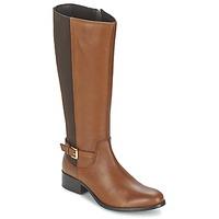 鞋子 女士 都市靴 Balsamik MIRA 深拉丁色