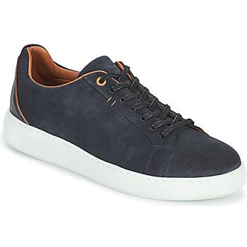 鞋子 男士 球鞋基本款 Pellet OSCAR 蓝色