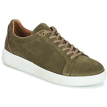 鞋子 男士 球鞋基本款 Pellet OSCAR 卡其色