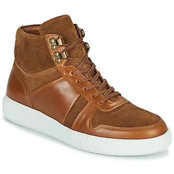 鞋子 男士 高帮鞋 Pellet ODIN 棕色