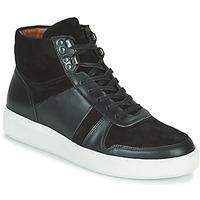 鞋子 男士 高帮鞋 Pellet ODIN 黑色
