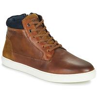 鞋子 男士 高帮鞋 Redskins FILAIRE 棕色