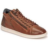 鞋子 男士 高帮鞋 Redskins DYNAMIC 棕色