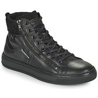鞋子 男士 高帮鞋 Redskins HOPESO 黑色