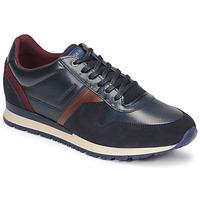 鞋子 男士 球鞋基本款 Redskins NOIX 棕色